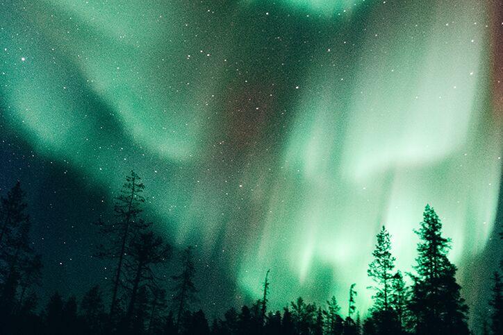 Yllasjarvi, Finland