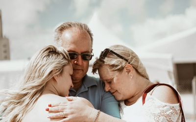 Ways to Celebrate Family Wellness Month After Your Loss