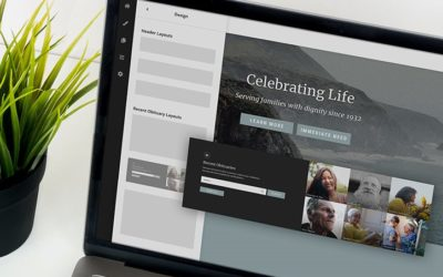 Frazer Consultants' New Website Builder Creates More Customization