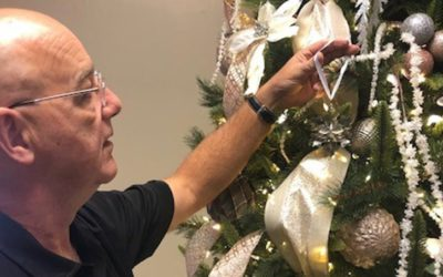 Geesey-Ferguson Funeral Home's Holiday Remembrance Event