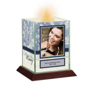 Life Journey Candle