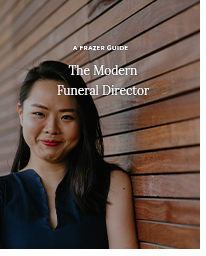 A Frazer Guide - The Modern Funeral Director