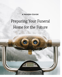 A Frazer Guide - Preparing Your Funeral Home for the Future