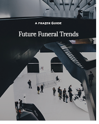 A Frazer Guide - Future Funeral Trends