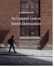 A Frazer Guide - An Updated Look at Search Optimization