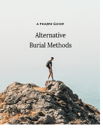 A Frazer Guide Alternative Burial Methods