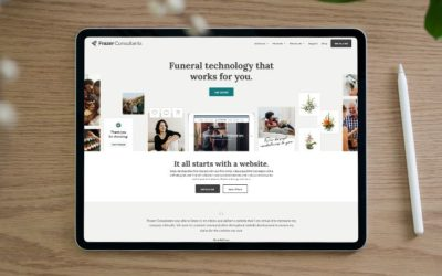 Frazer Consultants Launches New Company Website